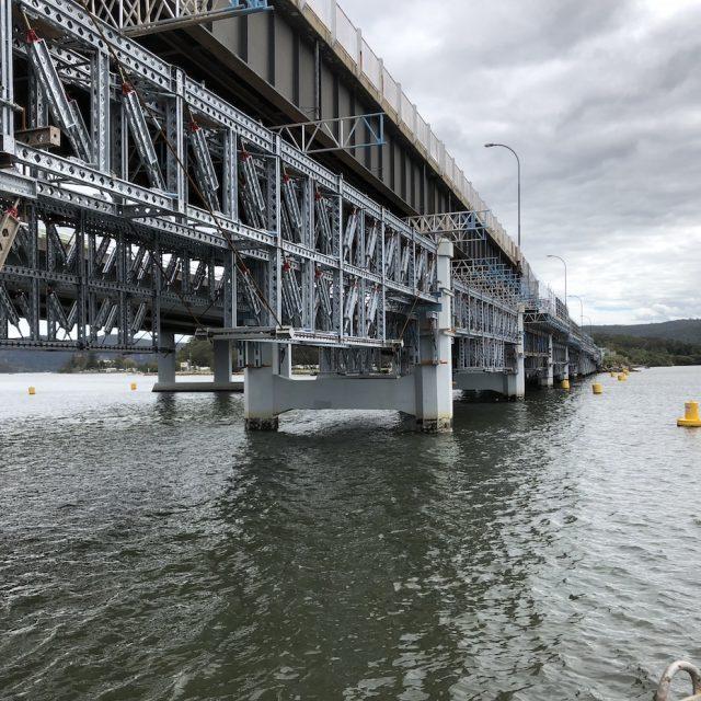 Peats Ferry Bridge